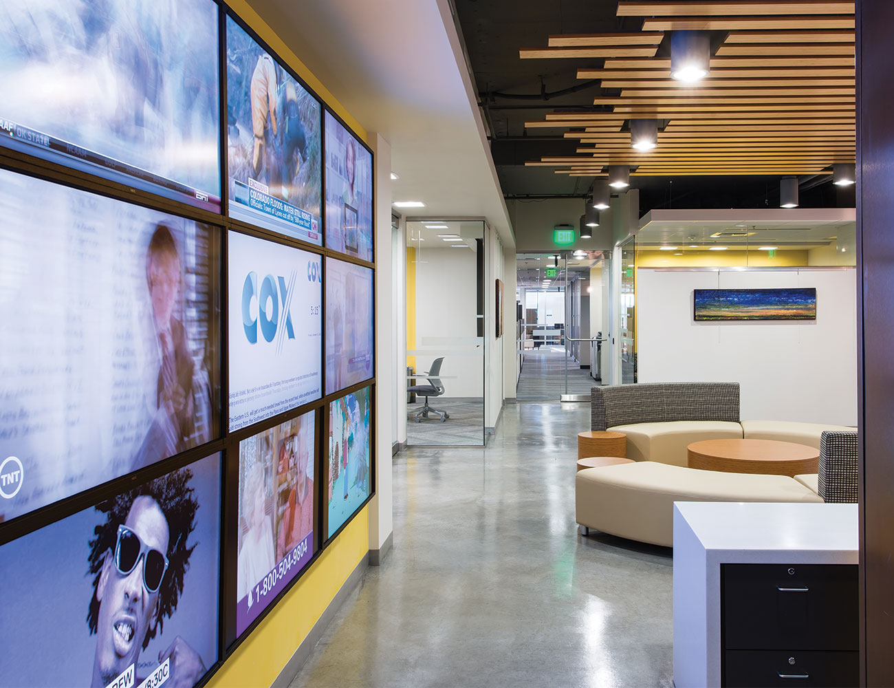 Corgan_Cox-Media_Videowall_Workplace