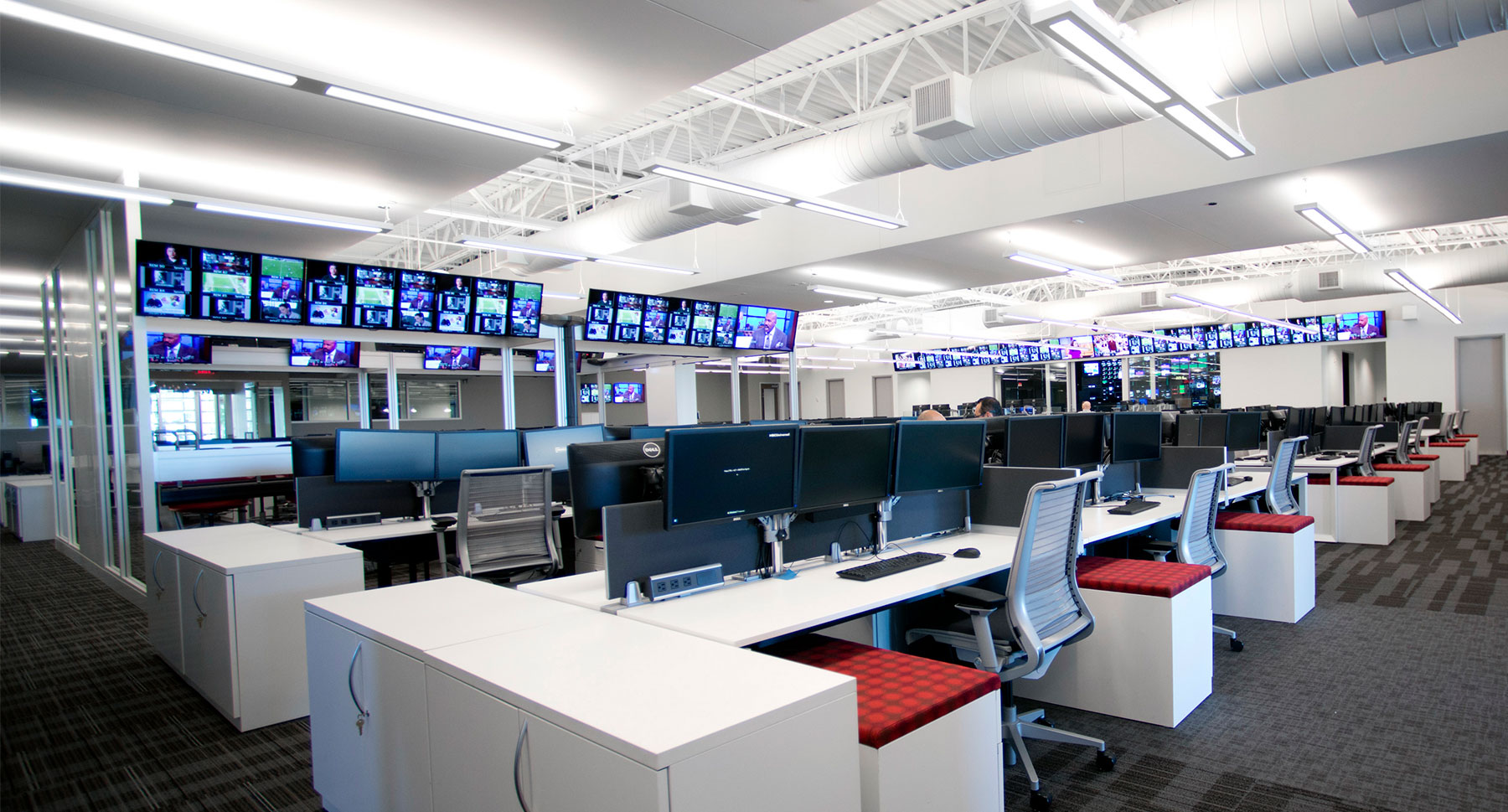 Nbc universal corgan for Office design news