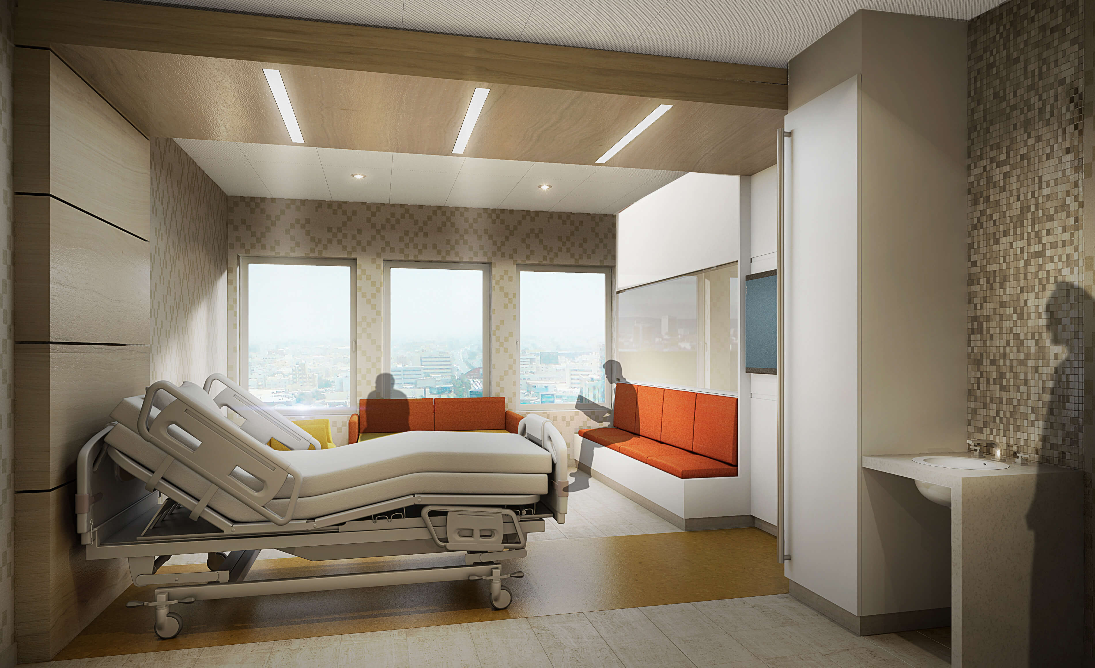 11-1-rehab-inpatient-room-rendering