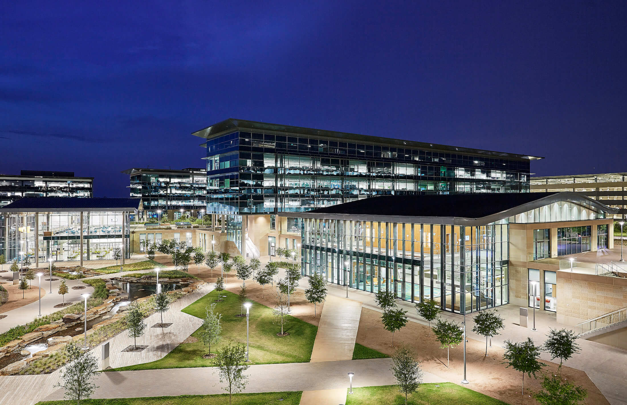 Toyota Headquarters Plano Texas >> Toyota North American Headquarters